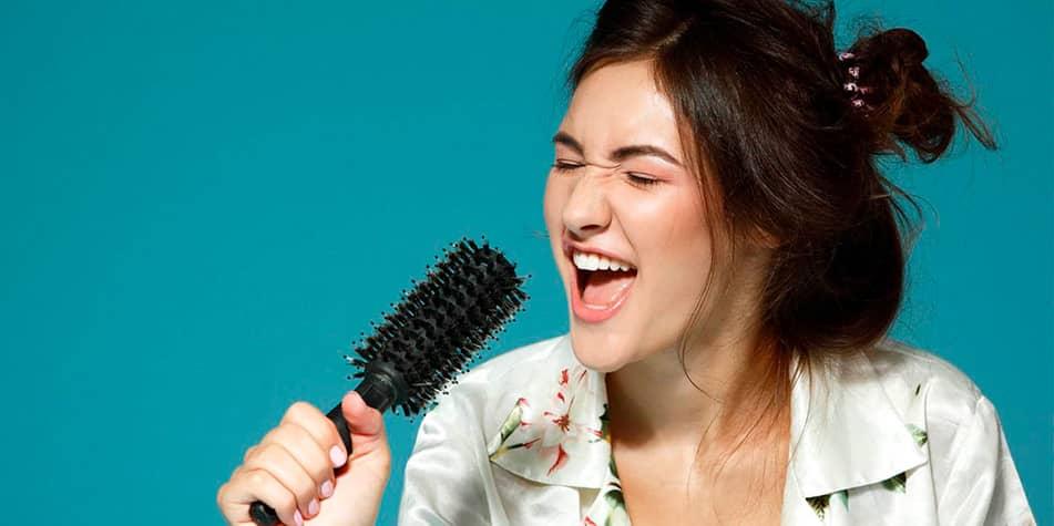 lær at synge online