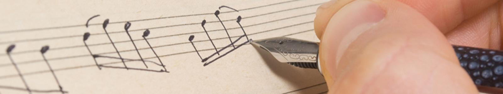 Musikteori
