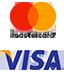Betal med kreditkort