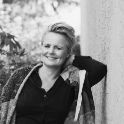 Inger Dam-Jensen
