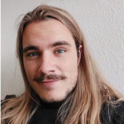Asbjørn G. A.