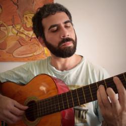 Martin Antonio Aguilera