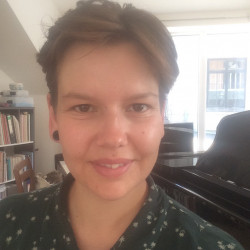 Rose Munk Heiberg